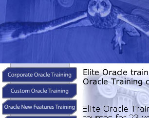 Elite Oracle Training